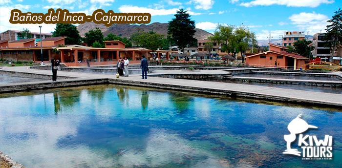 Cajamarca 4dias / 3 Noches