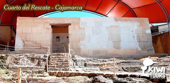 Cajamarca 3Dias/2noches