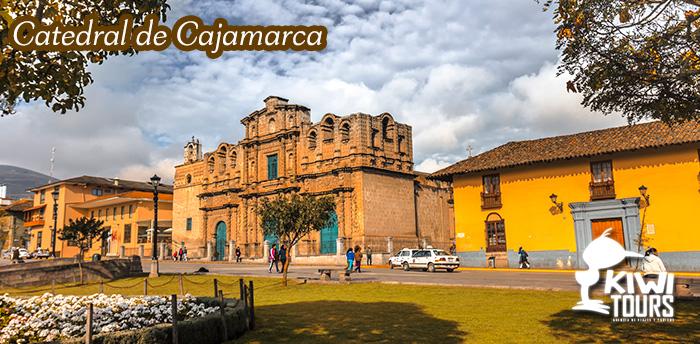Trujillo, Cajamarca y Chiclayo 5D-4N